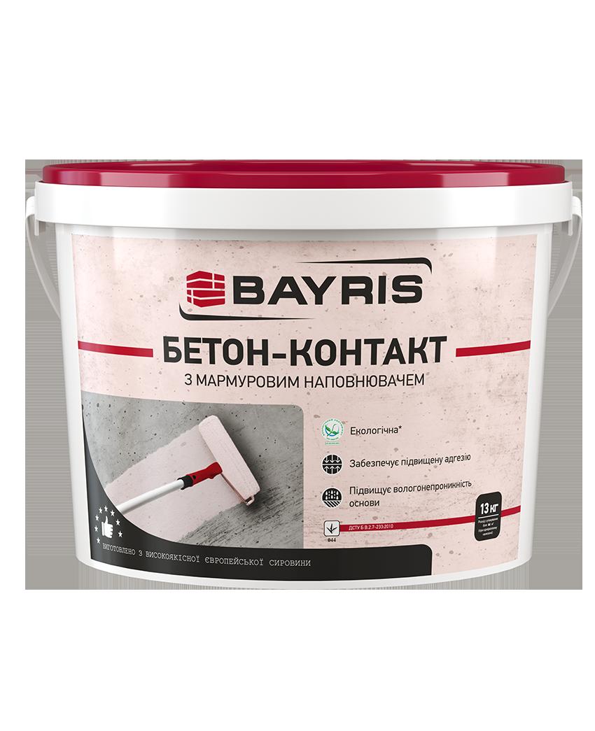 Бетон-Контакт 2.5кг - грунтовка