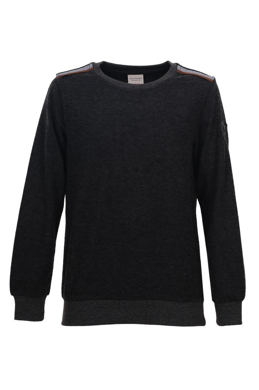 Блуза для хлопчика BPU-4490-134/140