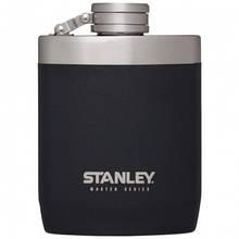 Фляга Stanley Master (0.23 л), чорна