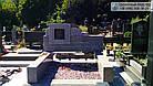 Гранитный памятник № 62, фото 2