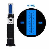 Портативный рефрактометр RHA-801 ATC для измерения концентрации мочевины  AdBlue