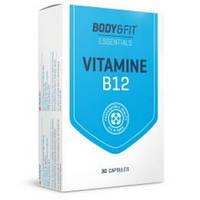 Body Fit Vitamine B12  60 caps