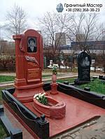 Гранитный памятник № 65