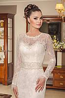 Свадебное платье модель № 1497