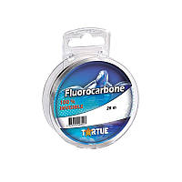 TORTUE SAS FLUOROCARBON 25 M 12/100 FLY FISHING