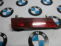 Задняя противотуманка (стоп) BMW e65/e66 7-series в крышку багажника, фото 1
