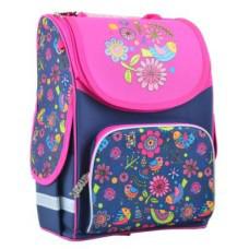 """Рюкзак для девочки Smart PG-11/554472 """"Darling"""" 34х26х14см. (4)"""