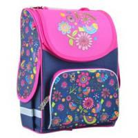 """Рюкзак для девочки Smart PG-11/554472 """"Darling"""" 34х26х14см. (4), фото 1"""