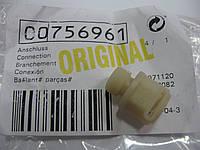 Соединитель насоса кофеварки Zelmer 00756961, фото 1