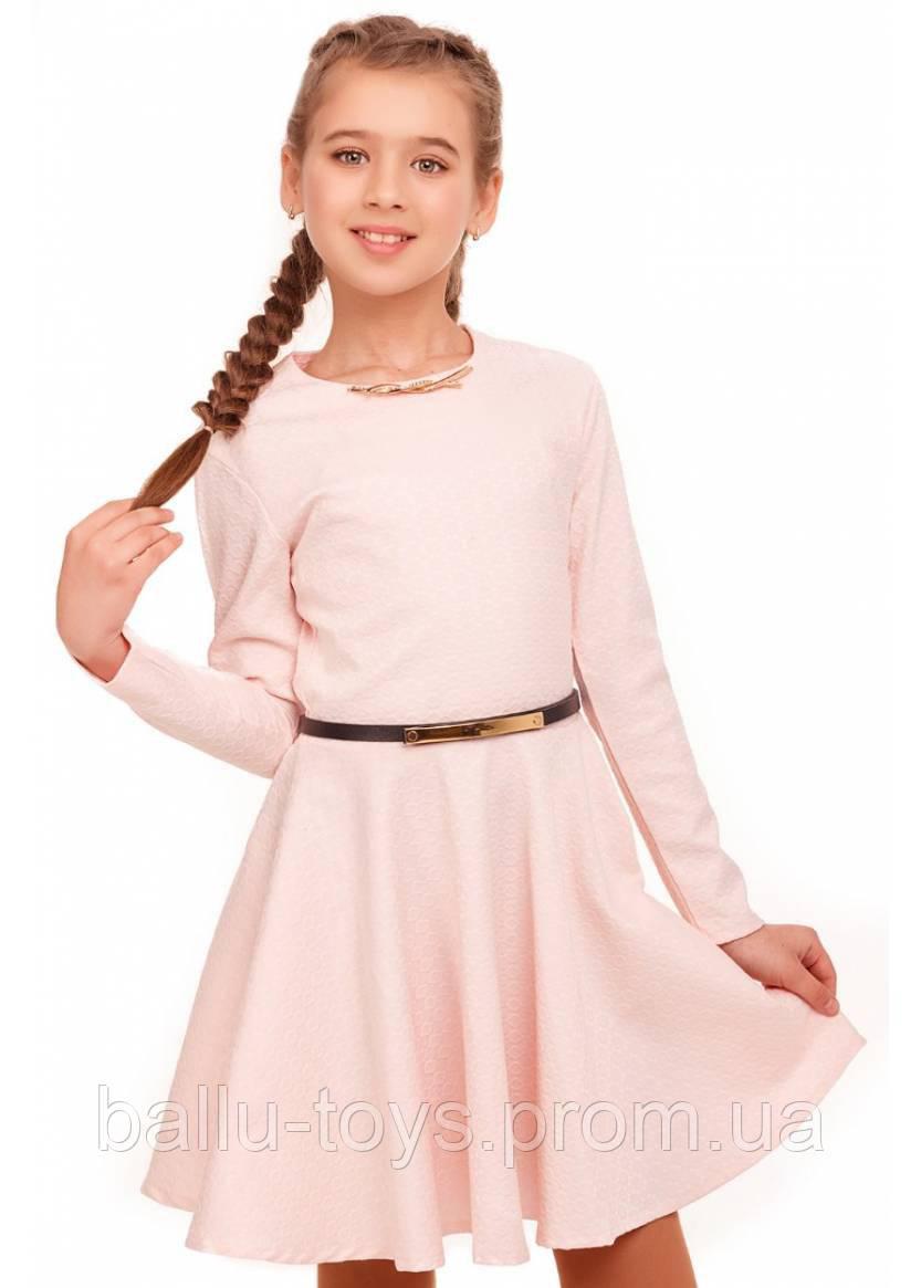 99b59152ccd Платье для девочки праздничное Дори (7-10 лет) - Интернет магазин Irinka в