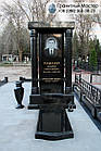 Гранитный памятник № 7, фото 3