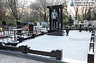 Гранитный памятник № 7, фото 5