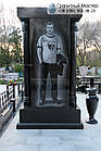 Гранитный памятник № 7, фото 2