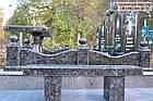 Гранитный памятник № 70, фото 4