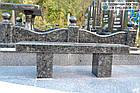 Гранитный памятник № 70, фото 5