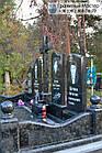 Гранитный памятник № 70, фото 6