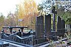 Гранитный памятник № 70, фото 7
