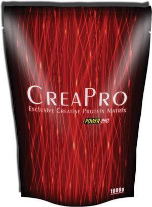 Power Pro Протеин CreaPro 1кг
