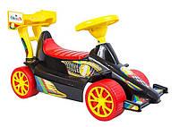 Машинка-Каталка Супер Формула спортивная