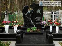Гранитный памятник № 75