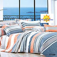 17156  Комплект постельного белья ранфорс
