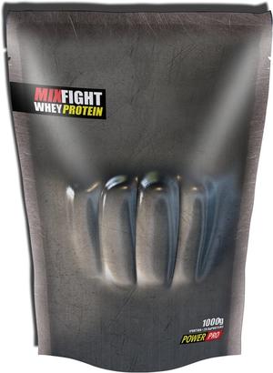 Протеин Power Pro MixFight 1кг