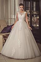 Свадебное платье модель № 1509