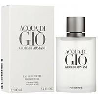Туалетная вода Giorgio Armani Acqua di Gio Men 100 ml (Армани Аква Ди Джи)реплика