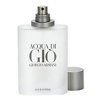 Мужской парфюм Giorgio Armani Acqua di Gio Men 100 ml  реплика, фото 2