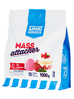 UNS Mass Attacker 1000 g (Сникерс)