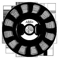 Пластик ABS+ | Plexiwire | пластик для 3D-принтера