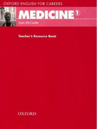 Oxford English for Careers: Medicine 1 Teacher's Resource Book, фото 2