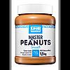 UNS Master Peanuts 1500 g Smooth