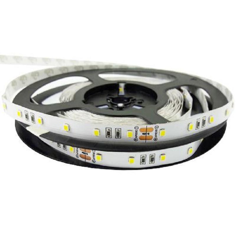 Светодиодная лента 2835-60-IP33-NW-10-24