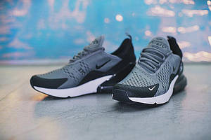 Кроссовки Nike Air Max 270 Grey White