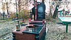 Гранитный памятник № 82, фото 3