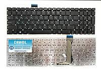 Оригинальная клавиатура для ноутбука Asus E502MA, E502SA series, rus, black