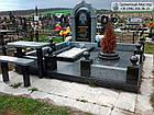 Гранитный памятник № 83, фото 2