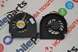 Вентилятор (Кулер) для Dell Inspiron 14V N4020 N4030 M4010 M4010R P07G CPU