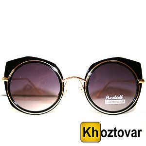 Солнцезащитные женские очки Aedoll Topvision Sunglasses 8392 C-1