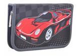 "Рюкзак для мальчика Smart PG-11/554547 ""Speed racing"" 34х26х14см. (4), фото 3"