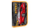 "Рюкзак для мальчика Smart PG-11/554547 ""Speed racing"" 34х26х14см. (4), фото 4"