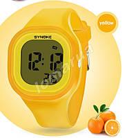 Электронные часы Synoke для активного отдыха