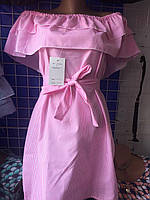 Платье женское летнее оптом