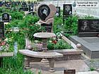Гранитный памятник № 86, фото 2