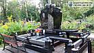 Гранитный памятник № 88, фото 2