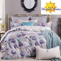 17115 Комплект  постельного  белья 1,5 ранфорс, фото 1
