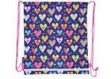 """Рюкзак для девочки Smart PG-11/554454 """"Butterfly pink"""" 34х26х14см. (4), фото 4"""