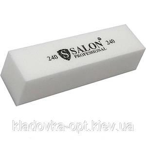 Бафик Salon Professional 240 грит