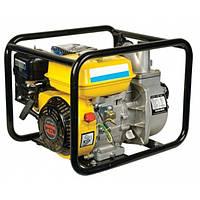Мотопомпа высокого давления пр-ть 600 л/мин, напор 65м, диам 2 дюйма (50 мм) Энергомаш